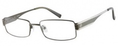 Guess GU 1719 Eyeglasses Eyeglasses - OL: Satin Olive Green 
