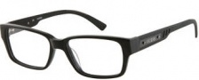 Guess GU 1720 Eyeglasses Eyeglasses - BLK: Black 