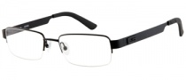 Guess GU 1732 Eyeglasses  Eyeglasses - BLK: Black Satin