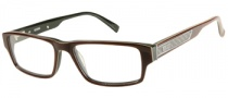 Guess GU 1738 Eyeglasses Eyeglasses - BRN: Brown 