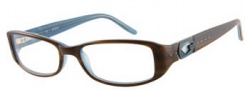 Guess GU 2242 Eyeglasses  Eyeglasses - BRNTL: Brown Horn 