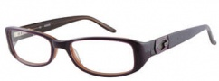 Guess GU 2242 Eyeglasses  Eyeglasses - PUR: Purple / Grey 