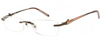 Guess GU 2275  Eyeglasses Eyeglasses - BRN: Brown