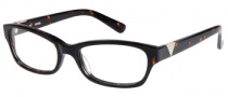 Guess GU 2295 Eyeglasses Eyeglasses - TO: Tortoise 