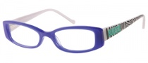 Guess GU 9069 Eyeglasses Eyeglasses - PUR: Purple