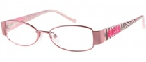 Guess GU 9070 Eyeglasses Eyeglasses - PK: Pink Satin