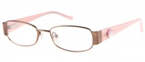 Guess GU 9073 Eyeglasses Eyeglasses - BRN: Satin Brown
