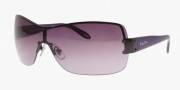 Ralph by Ralph Lauren RA4085 Sunglasses Sunglasses - 107/8D Black / Pink Gradient