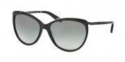 Ralph by Ralph Lauren RA5150 Sunglasses Sunglasses - 501/11 Black / Gray Gradient