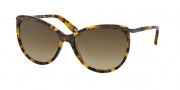 Ralph by Ralph Lauren RA5150 Sunglasses Sunglasses - 504/13 Spotty Tortoise / Brown Gradient