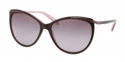 Ralph by Ralph Lauren RA5150 Sunglasses Sunglasses - 599/8H Tortoise / Pink Plum Gradient