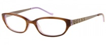 Guess GU 9075 Eyeglasses Eyeglasses - BRN: Brown