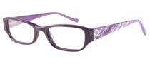 Guess GU 9078 Eyeglasses Eyeglasses - PUR: Purple
