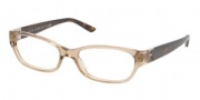 Ralph Lauren RL6081 Eyeglasses Eyeglasses - 5217 Mud Transparent