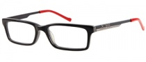 Guess GU 9081 Eyeglasses  Eyeglasses - BLK: Black 