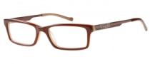 Guess GU 9081 Eyeglasses  Eyeglasses - BRN: Brown 