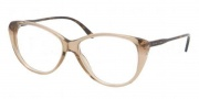 Ralph Lauren RL6083 Eyeglasses Eyeglasses - 5217 Mud Transparent