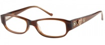 Guess GU 9084 Eyeglasses Eyeglasses - BRN: Brown 
