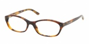 Ralph Lauren RL6091 Eyeglasses Eyeglasses - 5357 Double Tortoise
