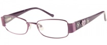 Guess GU 9085 Eyeglasses Eyeglasses - PUR: Purple