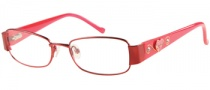Guess GU 9085 Eyeglasses Eyeglasses - RD: Red