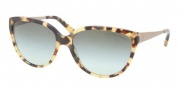 Ralph Lauren RL8079 Sunglasses Sunglasses - 50048E Spotty Havana / Green Gradient