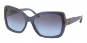 Ralph Lauren RL8083 Sunglasses Sunglasses - 52768F Blue Sea / Blue Gray Gradient