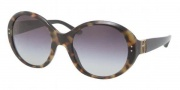 Ralph Lauren RL8084 Sunglasses Sunglasses - 501011 Top Spotty Havana / Black Gray Gradient