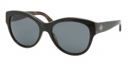 Ralph Lauren RL8089 Sunglasses Sunglasses - 526071 Top Black Havana / Gray