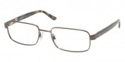 Polo PH1059 Eyeglasses Eyeglasses - 9011 Brown