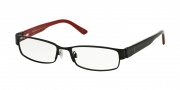Polo PH1083 Eyeglasses Eyeglasses - 9038 Matte Black