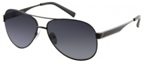 Guess GU 6668 Sunglasses Sunglasses - BLK-3: Satin Black