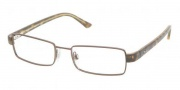 Polo PH1098 Eyeglasses Eyeglasses - 9013 Brown