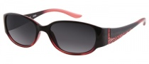 Guess GU 7120 Sunglasses Sunglasses - BUCRN-3: Burgundy Cranberry 