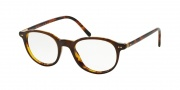 Polo PH2047 Eyeglasses Eyeglasses - 5035 Top Brown Yellow Havana