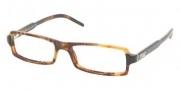 Polo PH2069 Eyeglasses Eyeglasses - 5260 Top Black Havana