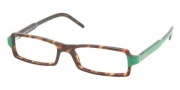 Polo PH2069 Eyeglasses Eyeglasses - 5293 Top Green Havana