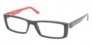 Polo PH2070 Eyeglasses Eyeglasses - 5001 Shiny Black