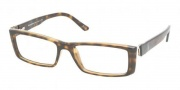 Polo PH2070 Eyeglasses Eyeglasses - 5003 Havana