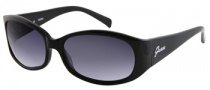 Guess GU 7134 Sunglasses Sunglasses - BLK-3: Black