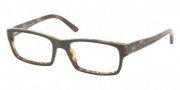 Polo PH2072 Eyeglasses Eyeglasses - 5260 Top Black Havana