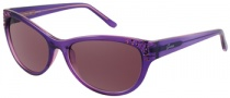 Guess GU 7139 Sunglasses Sunglasses - PUR-58: Shiny Gunmetal