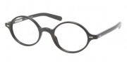Polo PH2078P Eyeglasses Eyeglasses - 5001 Shiny Black