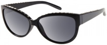 Guess GU 7162 Sunglasses Sunglasses - BLK-35: Black