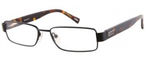 Gant G Blake Eyeglasses Eyeglasses - SBLK: Satin Black 