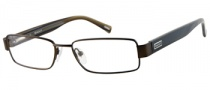 Gant G Blake Eyeglasses Eyeglasses - SBRN: Satin Brown 