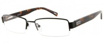 Gant G Jacobs Eyeglasses Eyeglasses - SBLK: Satin Black 