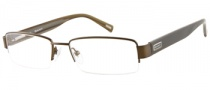 Gant G Jacobs Eyeglasses Eyeglasses - SBRN: Satin Brown 