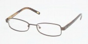 Ralph Lauren Children PP8023 Eyeglasses Eyeglasses - 104 Brown