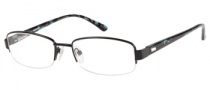 Gant GW Patty Eyeglasses  Eyeglasses - SBLK: Satin Black